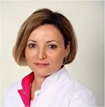 Алиева Севил Багатуровна