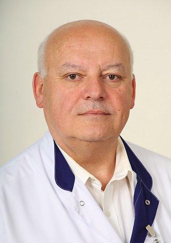 Демидов Лев Вадимович