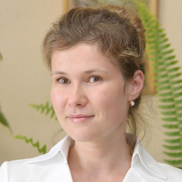 Кутукова Светлана Игоревна